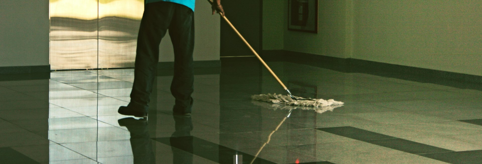 Building Cleaners Insurance