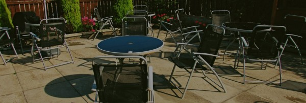 Patio Cleaners Insurance